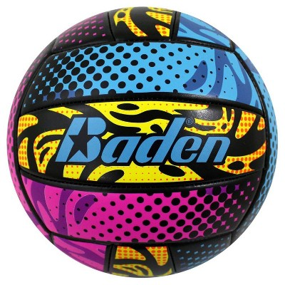 Baden Size 2 Radical Comic Volley Ball