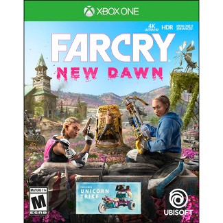 Far Cry: New Dawn - Xbox One