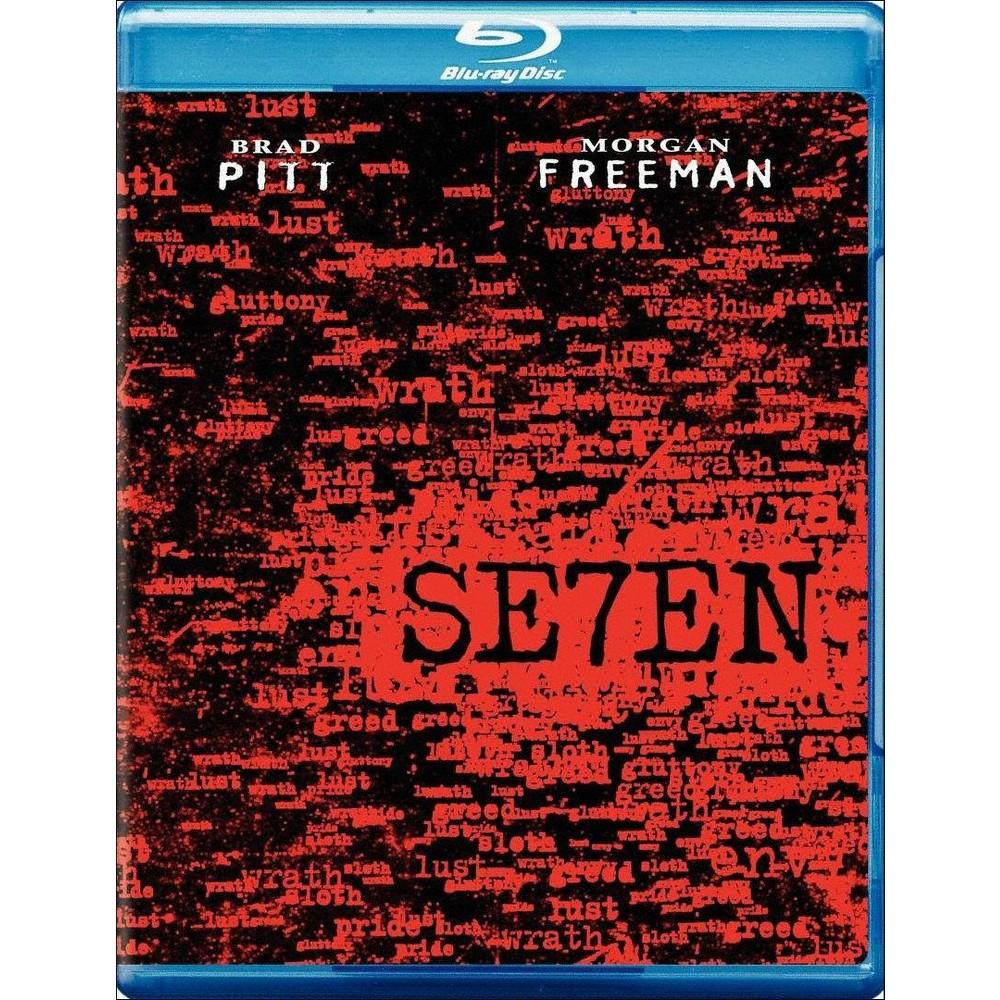 Seven (Blu-ray), Movies