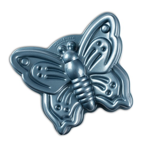 Nordic Ware Butterfly Cake Pan - image 1 of 3