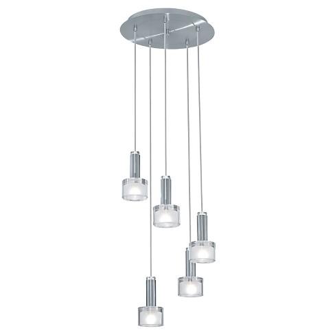 Fabiana Multi Light Pendant Ceiling