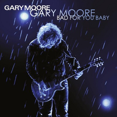 Moore  Gary - Bad For You Baby (2 Lp) (Vinyl)