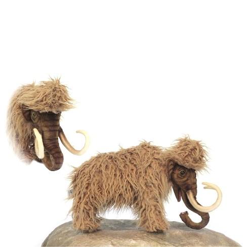 Hansa Wooly Mammoth Mama Plush Animal Target