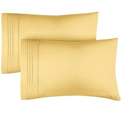 CGK Unlimited Bed Pillow Covers