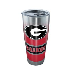 NCAA Georgia Bulldogs Party Cup 2pk