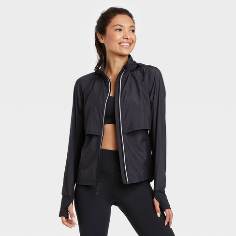 Women's Run Track Jacket - All in Motion™ - image 1 of 4