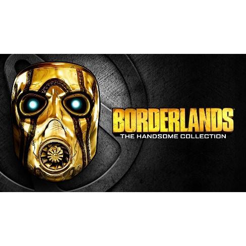 Borderlands: The Handsome Collection - Nintendo Switch (Digital) - image 1 of 4