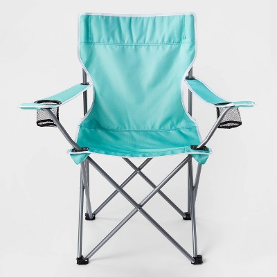 Basic Arm Chair Teal - Sun Squad™