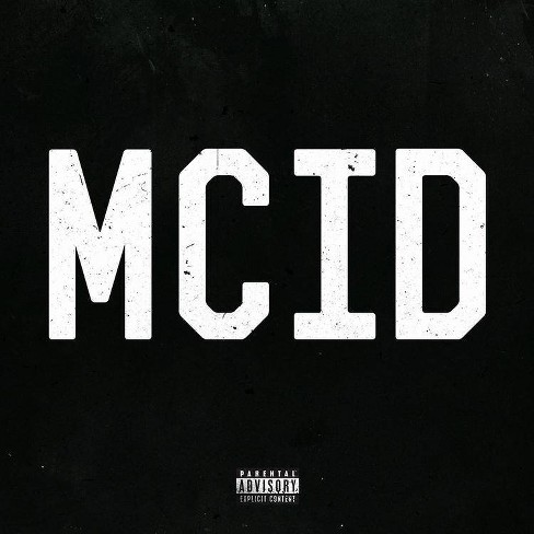 Highly Suspect - Mcid (CD) - image 1 of 1