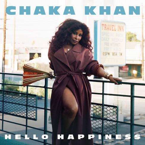 Chaka Khan Hello Happiness - image 1 of 1