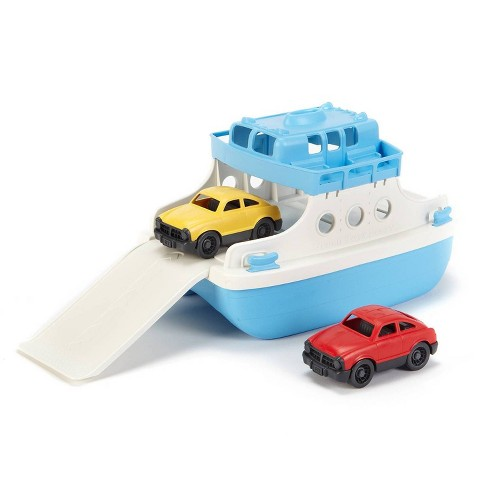 Green Toys Ferry Boat - image 1 of 4