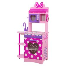 Minnie Mouse Play Kitchen Target