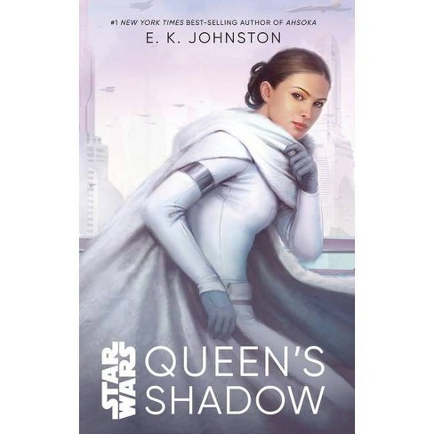 Star Wars Queen's Shadow - by  Emily Kate Johnston (Paperback) - image 1 of 1