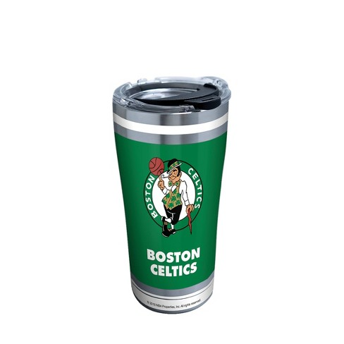 NBA Boston Celtics Swish Tumbler - 20oz - image 1 of 2