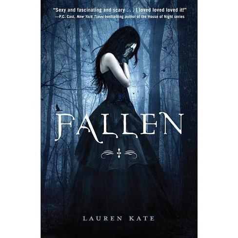 Fallen ( Fallen) (Hardcover) by Lauren Kate - image 1 of 1