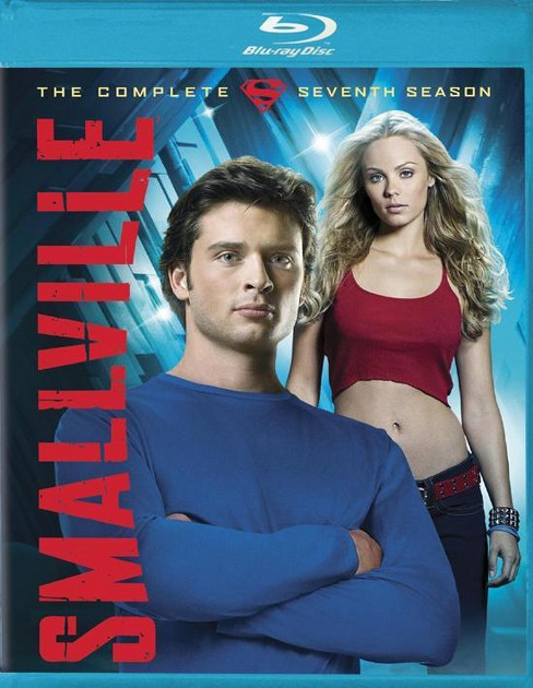 Smallville: The Complete Seventh Season (Blu-ray) (3 Discs) - image 1 of 1