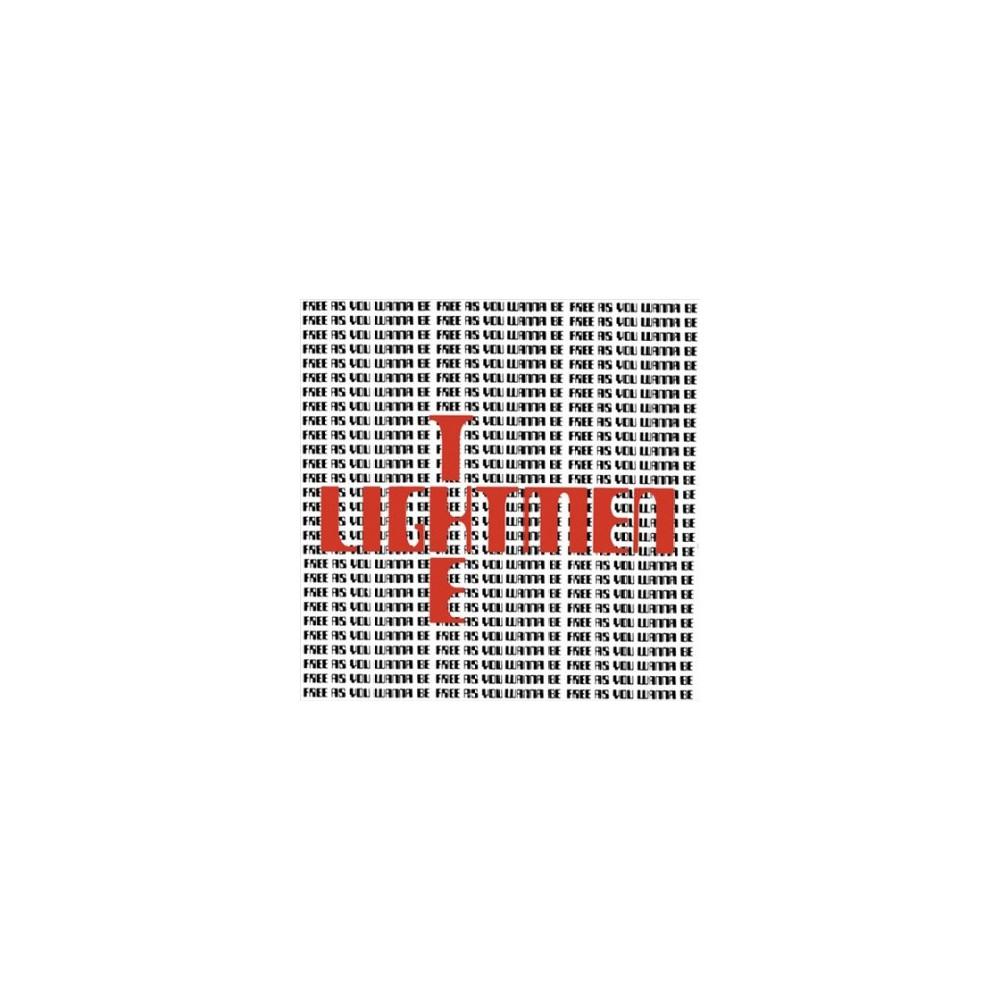 Lightmen Plus One - Free As You Wanna Be (Vinyl)