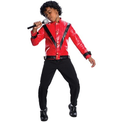 Charades Michael Jackson Thriller Child Costume