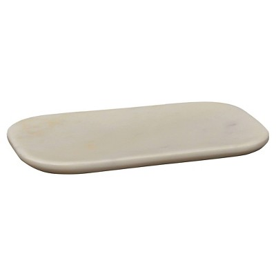 Marble Cheese Board 9x5in - Threshold™
