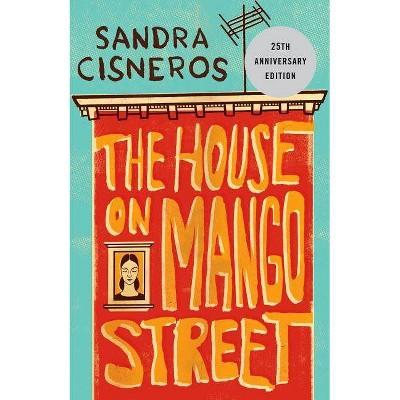The House on Mango Street ( Vintage Contemporaries) (Reissue) (Paperback) by Sandra Cisneros
