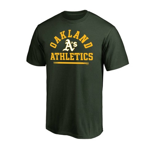 MLB Oakland Athletics Men's Rise to Victory T-Shirt - image 1 of 3