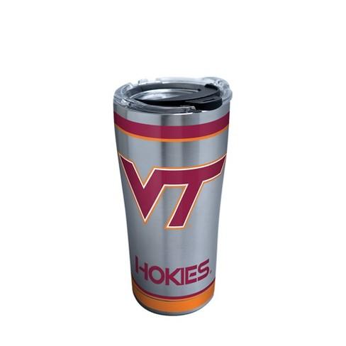 NCAA Virginia Tech Hokies Water Bottle 20oz - image 1 of 2
