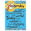Barker Creek Classroom Poster Set 4ct - I'm Possible! - image 2 of 4