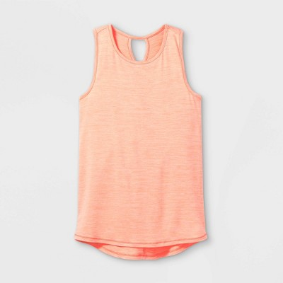 Girls' Studio Tank Top - All in Motion™