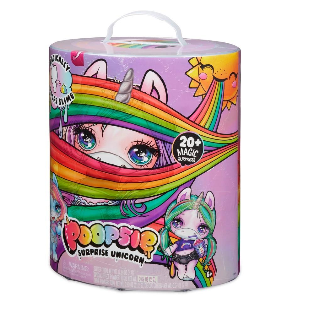 Poopsie Surprise Unicorn - Dazzle Darling or Whoopsie Doodle