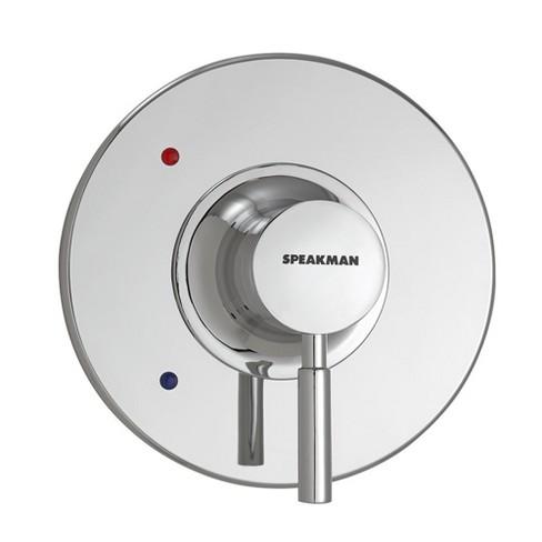 Speakman CPT-1000-UNI Neo Single Function Universal Valve Trim Only - image 1 of 4