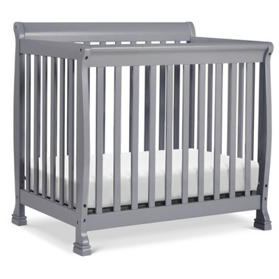 DaVinci Kalani 4-in-1 Convertible Mini Crib