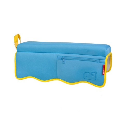 Skip Hop Moby Bathtub Elbow Rest - Blue - image 1 of 4