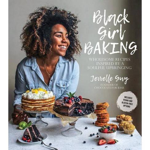 Black Girl Baking (Paperback) (Jerrelle Guy) - image 1 of 1
