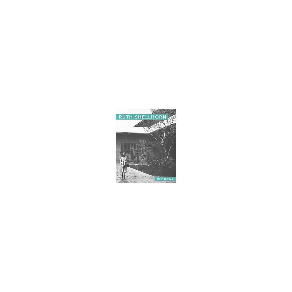 Ruth Shellhorn (Paperback) (Kelly Comras)