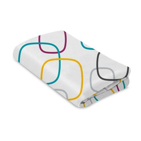 4moms Breeze Playard Bassinet Sheets - image 1 of 3