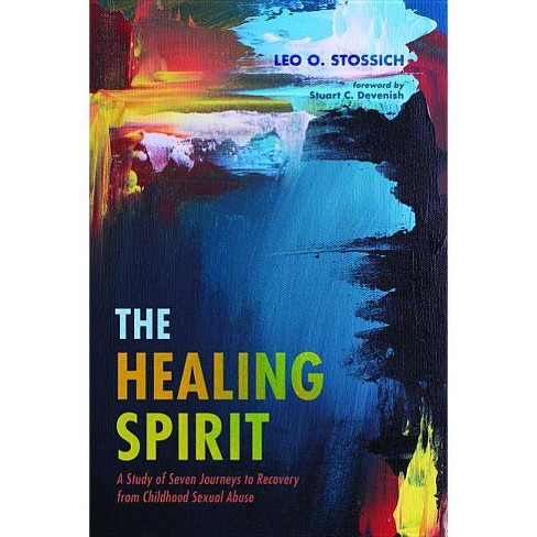 The Healing Spirit - by  Leo O Stossich (Paperback) - image 1 of 1