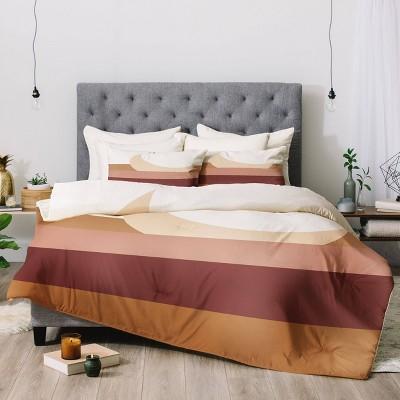 Aleeya Jones Boho Moon Comforter Set - Deny Designs