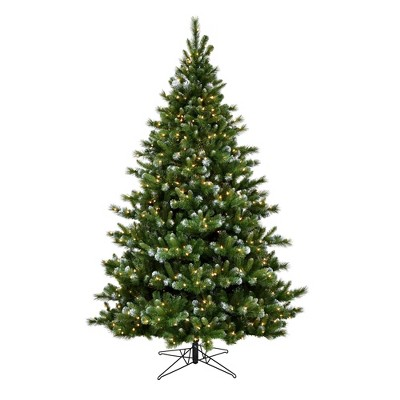 Vickerman New Haven Spruce Artificial Christmas Tree