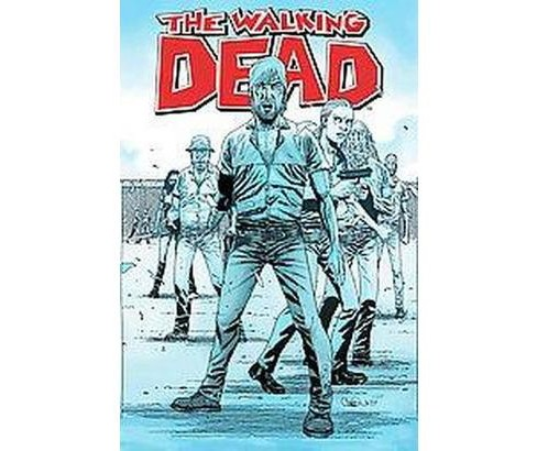 Walking Dead 8 : Made to Suffer (Paperback) (Robert Kirkman) - image 1 of 1
