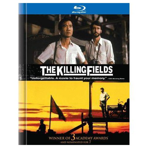 The Killing Fields (Blu-ray) - image 1 of 1