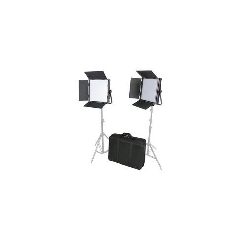 Came-TV High CRI Bi-Color 2X1024 LED Video LightsTV Lighting - image 1 of 2