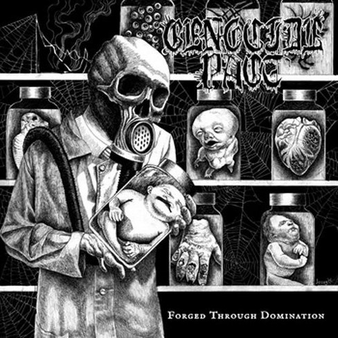 Genocide pact - Forged through domination (CD) - image 1 of 1