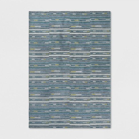 Yew Stripe Outdoor Rug - Project 62™ - image 1 of 4