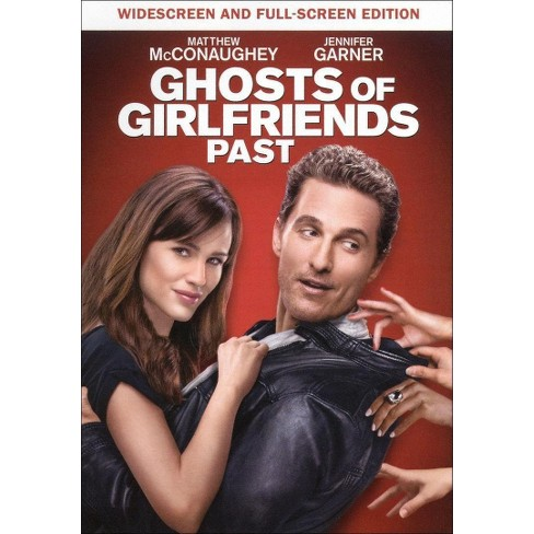Ghosts of Girlfriends Past (DVD) - image 1 of 1