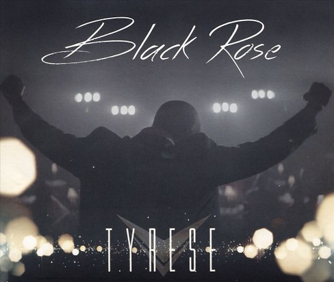 Tyrese- Black Rose - image 1 of 1