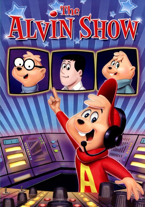The Alvin Show - image 1 of 1