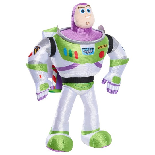 Disney Pixar Toy Story 4 Buzz Lightyear image number null