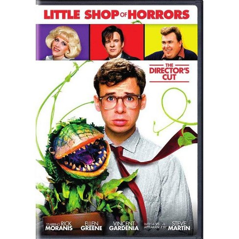Little Shop Of Horrors (DVD) - image 1 of 1