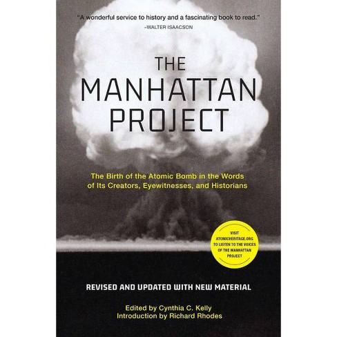 The Manhattan Project - (Paperback) - image 1 of 1