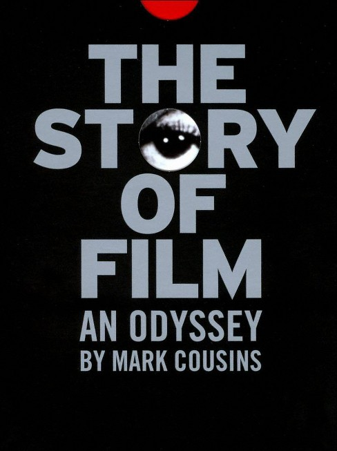 Story Of Film:Odyssey (DVD) - image 1 of 1